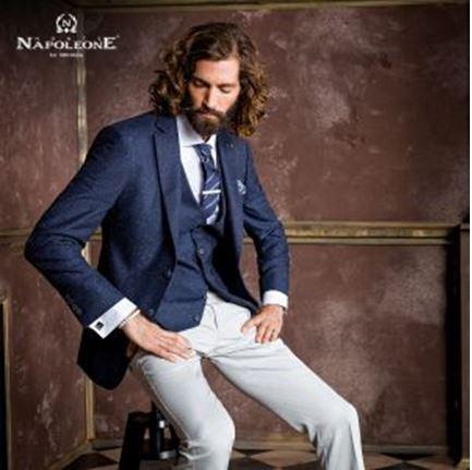 5 συμβουλές για το επόμενο κοστούμι που θα φορέσεις - Zgouris 7e9f722a914