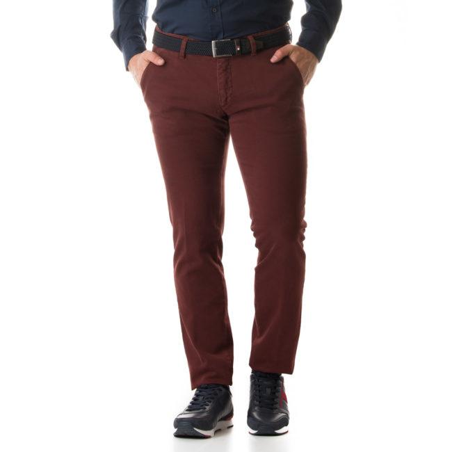 Ανδρικό παντελόνι Four Ten