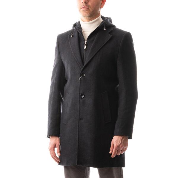 Ανδρικό παλτό Boston