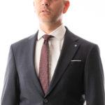 Ανδρικό κοστούμι Etiem
