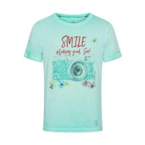 Ανδρική μπλούζα Colours & Sons